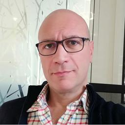 Alain Perret